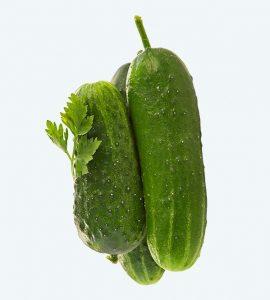 خیار سبز