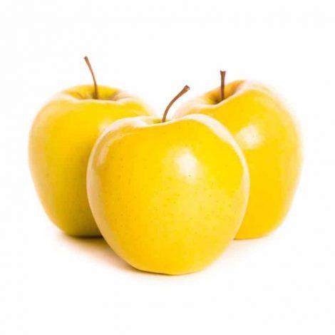 سیب زرد لبنان