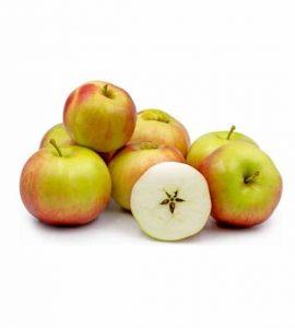 سیب گلاب سوپر