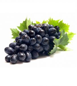 انگور دانه درشت سیاه