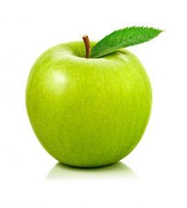 قیمت سیب در میدان تره بار